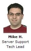 Picture of Mike H.