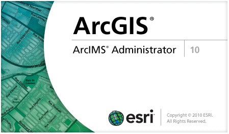 ArcIMS Logo