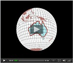 ArcGIS coordinate systems preview demo