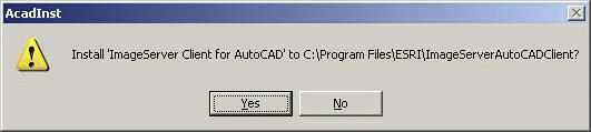 AutoCAD Configure Prompt
