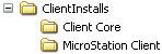 MicroStation Client